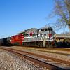 NS2014020161 - Norfolk Southern, Slidell, LA, 2/2014