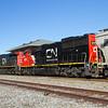 NS2014020081 - Norfolk Southern, Slidell, LA, 2/2014