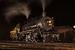 2012 Valley Railroad Photo Charter - Night shoot