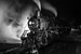 2012 Valley Railroad Photo Charter - Night shoot