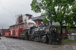 2012 Valley Railroad Photo Charter - Day 2
