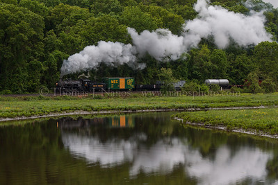 Pratt Cove Reflection