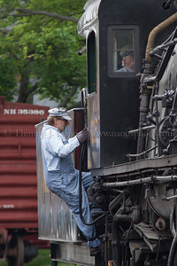Lerro Productions Valley RR Charter May 2012