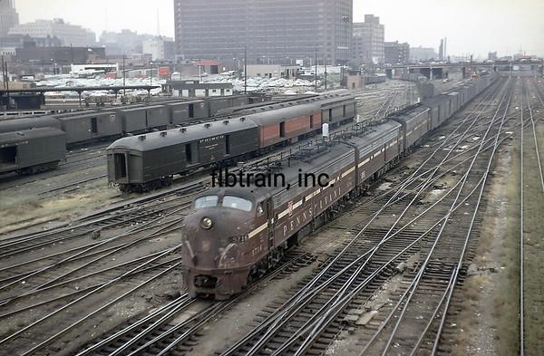 PRR1965090032 - Pennsylvania Railroad, St. Louis, MO, 9/1965