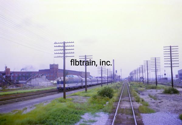 NW1965092004 - Norfolk & Western, East St. Louis, IL, 9/1965