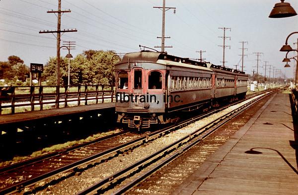 CAE1948070001 - Chicago, Aurora & Elgin, Maywood, IL, 7/1948