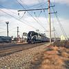 PRR1966120001 - Pennsylvania Railroad, Washington, DC, 12/1966