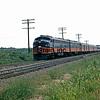 IC1969080016 - Illinois Central, Effingham, IL, 8/1969