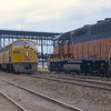 MR1969070127 - Milwaukee Road, St. Paul, MN, 7/1969
