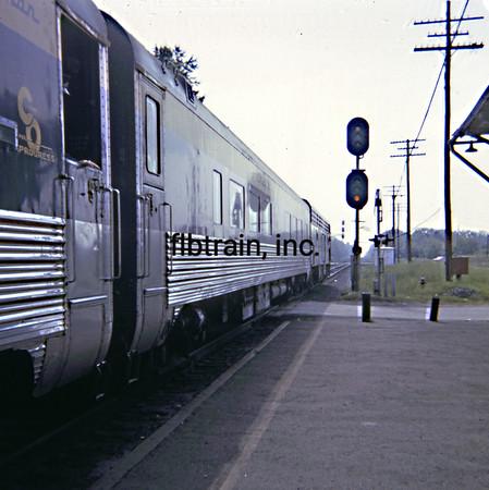 CO1966120002 - Chesapeake & Ohio, Fort Eustis, VA, 12/1966