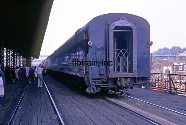 CO1968090001 - Chesapeake & Ohio, Ricmond, VA, 9/1968