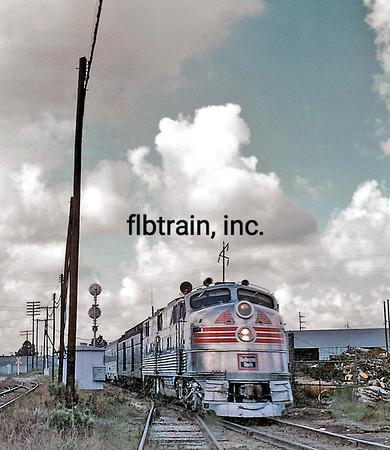 CBQ1962070002 - Burlington Route, Houston, TX, 7/1962