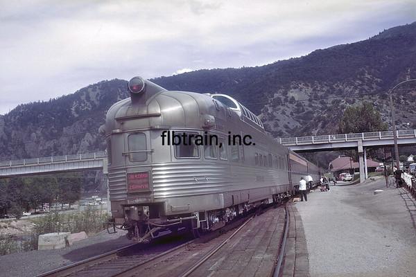 DRG1965099818 - CZ, Glenwood Springs, CO, 9/1965