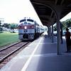CBQ1968080219 - Burlington Route, LaCrosse, WI, 8/1968