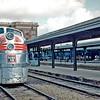 CBQ1964050134 - Burlington Route, Houston, TX, 5/1964
