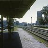 CBQ1960080057 - Burlington Route, Mount Pleasant, IA, 8-1960