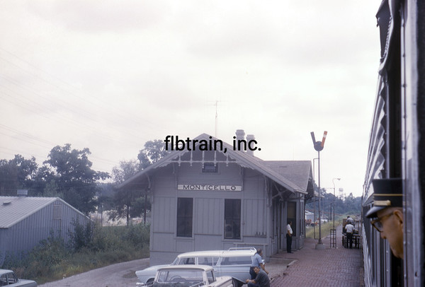 NW1965092005 - Norfolk & Western, East St. Louis, IL, 9/1965