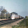 CBQ1947090011 - Burlington Route, Hinsdale, IL, 9/1947