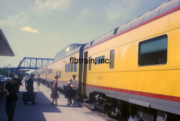 NW1965092002 - Norfolk & Western, Mexico, MO, 9/1965