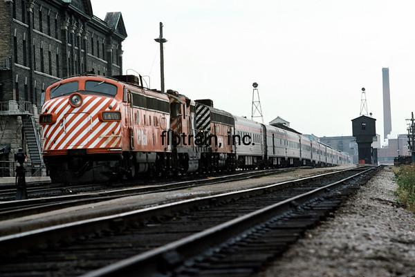 CP1974090008 - Canadian Pacific, Winnipeg, MAN, 9/1974