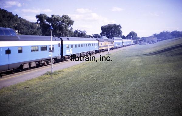 CBQ1968080021 - Burlington Route, LaCrosse, WI, 8/1968
