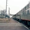 JJB1970030002 - Burlington Route, Mount Pleasant, IA, 3/1970
