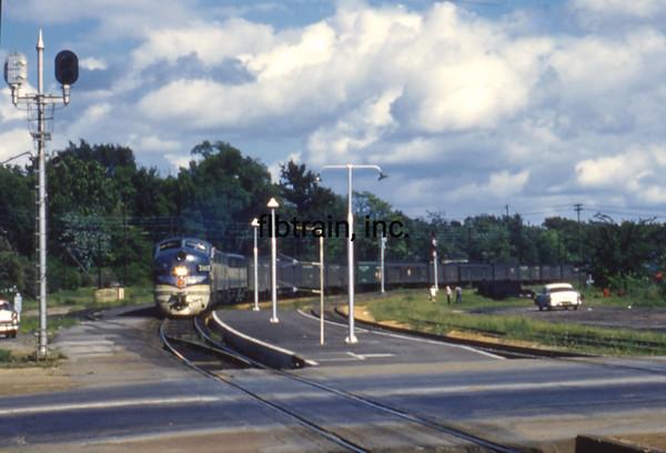 MP1959081059 - Missouri Pacific, Kirkwood, MO, 8-1959