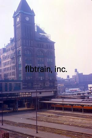 IC1965090500 - Illinois Central, Chicago, IL, 9/1965