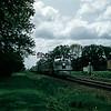 CBQ1957050015 - Burlington Route, Mount Pleasant, IA, 5/1957