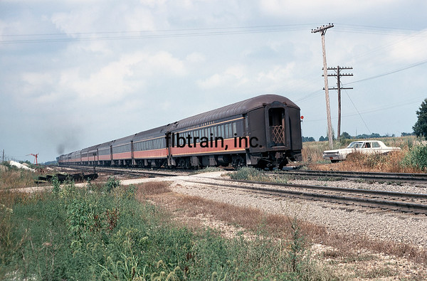 IC1969080118 - Illinois Central, Effingham, IL, 8/1969