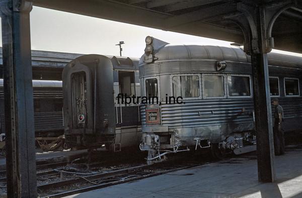 CBQ1963050115 - Burlington Route, Houston, TX, 5/1963