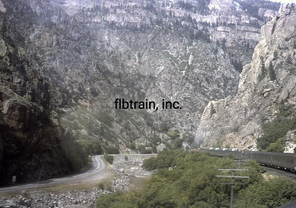 DRG1965090252 - Denver & Rio Grande, CO, 9-1965