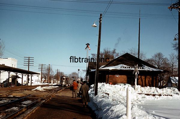 CBQ1960030102 - Burlington Route, Mount Pleasant, IA, 8/1959