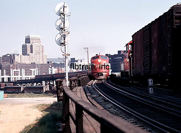 GMO1969080135 - Gulf, Mobile & Ohio, St. Louis, MO, 8/1969