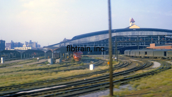 IC1965090001 - Illinois Central, St. Louis, MO, 9/1965