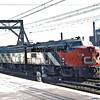 CN1971100111 - Canadian National, Montreal, Canada, 10/1971