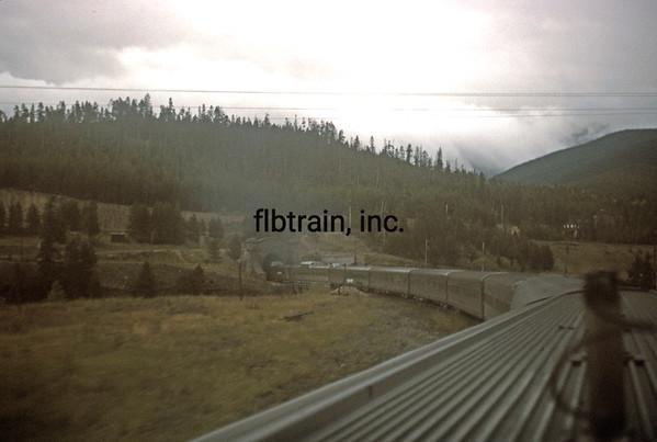 DRG1965099832 - California Zephyr, Winter Park, CO, 9-1965