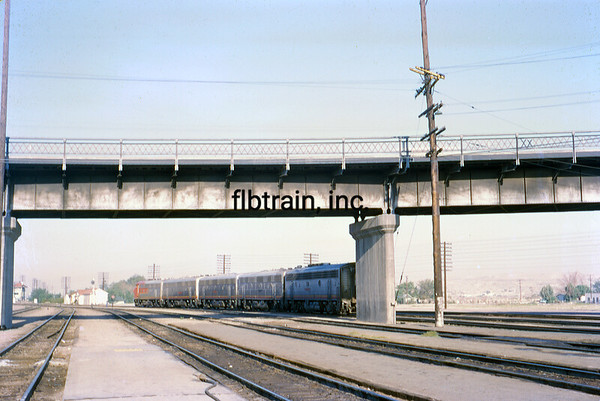 SF1965090138 - Santa Fe, Barstow, CA, 9/1965