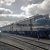 NYC1966030415 - New York Central, Collinwood, OH, 3/1966