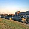 RFP1960081000 - Richmond, Fredericksburg & Potomac, Alexandria, VA, 8-1960