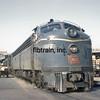 NW1965090035 - Norfolk & Western, Kansas City, MO, 9/1965