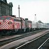 CP1974090009 - Canadian Pacific, Winnipeg, Canada, 9-1974
