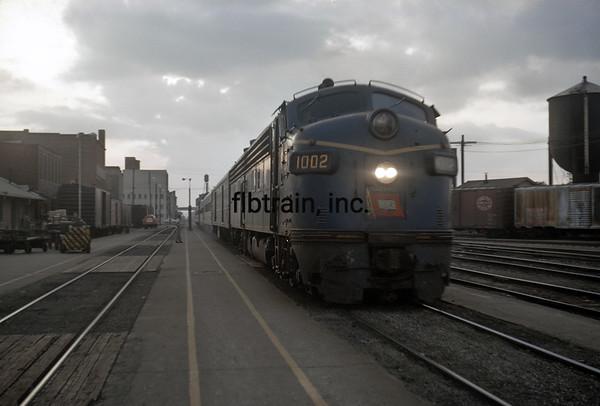 NW1965092006 - Norfolk & Western, Decatur, IL, 9/1965