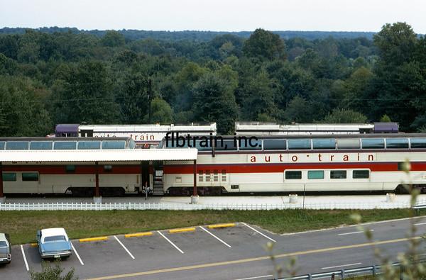 AUTO1973090008 - auto-train, Lorton, VA, 9/1973