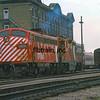 CP1974090007 - Canadian Pacific, Winnipeg, Canada, 9/1974