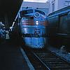 CBQ11963071122 - Burlington Route, Dallas, TX, 7/1963
