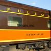 PRJ2015091918 - Amtrak, Pullman Rail Journeys, Chicago, IL-Hammond, LA, 9/2015