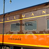 PRJ2015091923 - Amtrak, Pullman Rail Journeys, Chicago, IL-Hammond, LA, 9/2015