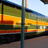 PRJ2015091912 - Amtrak, Pullman Rail Journeys, Chicago, IL-Hammond, LA, 9/2015