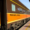 PRJ2015091922 - Amtrak, Pullman Rail Journeys, Chicago, IL-Hammond, LA, 9/2015